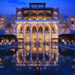 Отдых в ОАЭ Абу-Даби