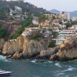 Отдых в Мексике Акапулько