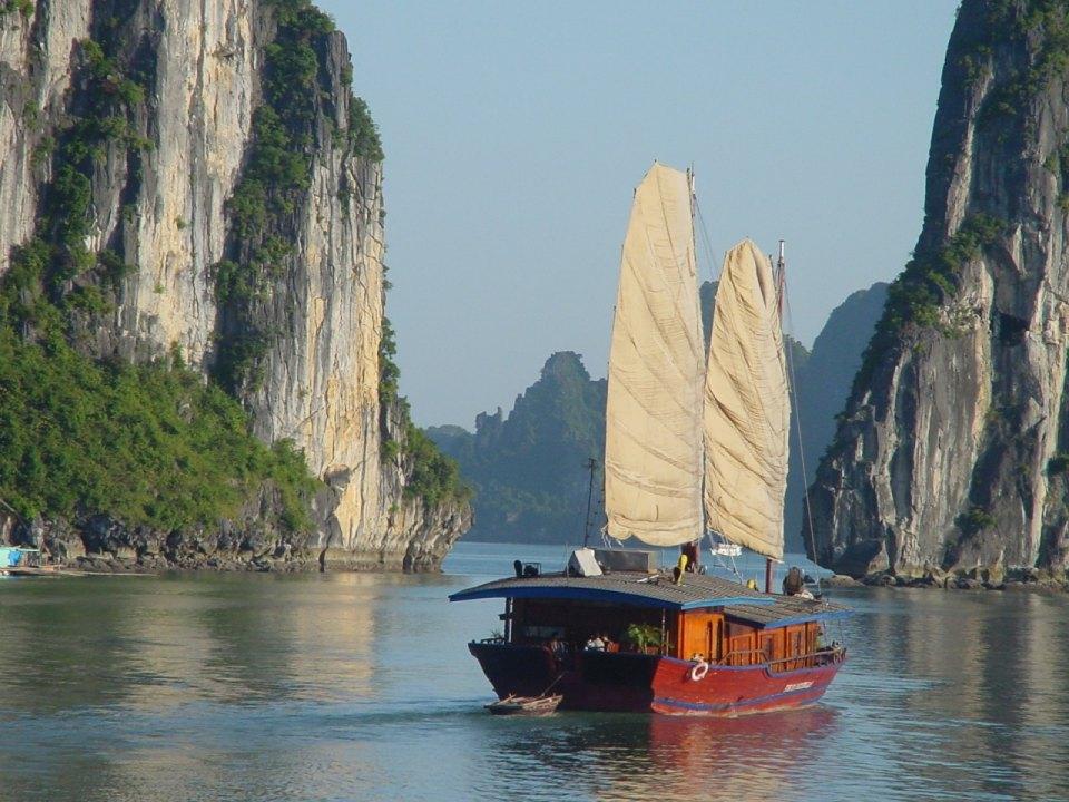 Индивидуальные туры во Вьетнам. Туры во Вьетнам.