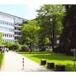 Гемодиализ в Дюссельдорф