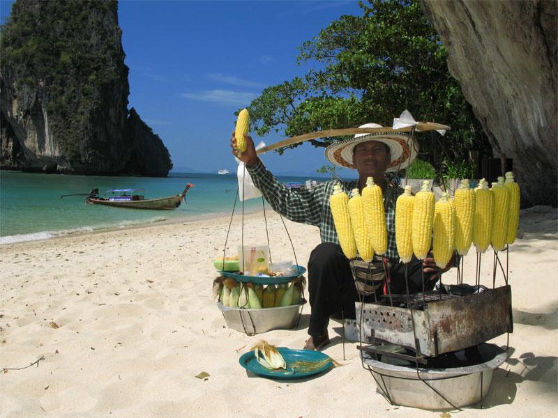 Отзывы туристов тайланд в сентябре
