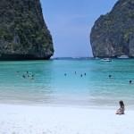 Отдых в Тайланде Пхи Пхи