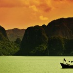 Отдых во Вьетнаме Халонг