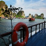 Туры во Вьетнам Халонг