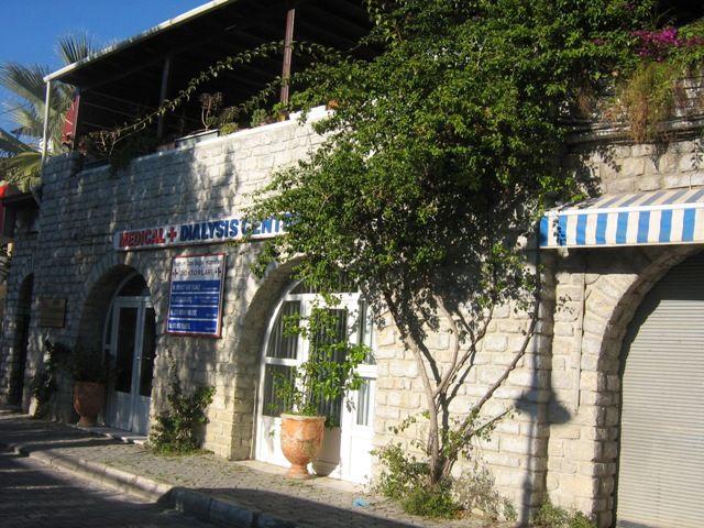 Гемодиализ в Бодрум, Измир, Кушадасы (Турция) на отдыхе с Фестиваль Тур