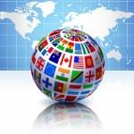 диали по всему миру