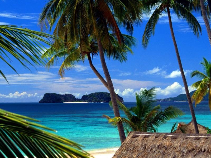 Туры и отдых на Филиппинах
