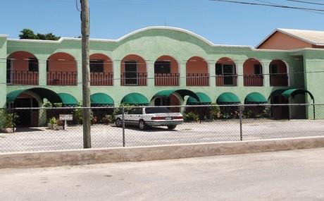 Гемодиализ в Очо Риос (Ямайка) на отдыхе с Фестиваль Тур