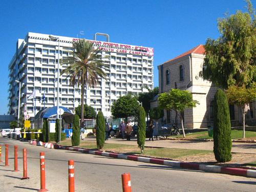 Гемодиализ в Хайфа (Израиль) на отдыхе с Фестиваль Тур