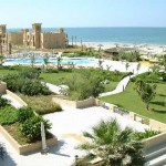 Al Hamra Fort Hotel & Beach Resort 5