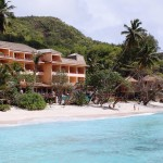 Allamandra Beach Resort & SPA 4