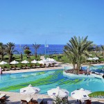 Athena Royal Beach Hotel 4