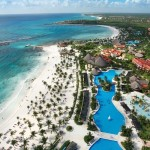 BARCELO MAYA COLONIAL &TROPICAL BEACH 5