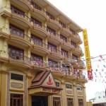 Castle Hotel 4