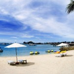 Cebu White Sands At Maribago Beach 3