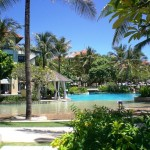 Conrad Bali Resort & SPA 5