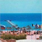 Coral Beach Rotana Resort Montazan 4