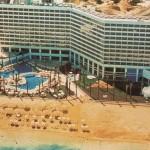 Crown Plaza Dead Sea 5