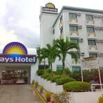 Days Hotel Mactan Cebu 3