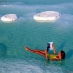 Туры в Израиль, Мертвое море