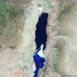 Отдых в Израиле, Мертвое море