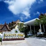 Diamond Cottage Resort & SPA 4