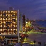 Herods Hotel Tel Aviv (ex. Leonardo Plaza) 5