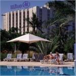 Hilton Abu Dhabi 5