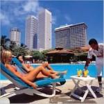 Hilton Colombo 5