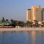 Intercontinental Hotel Abu Dhabi 5