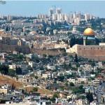 Отдых в Израиле, Иерусалим