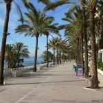 Отдых в Испании, Коста-дель-Соль