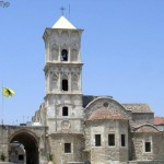Туры на Кипр, Ларнака