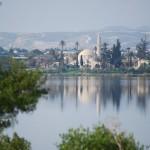 Отдых на Кипре, Ларнака