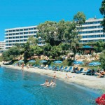 Louis Apollonia Beach Hotel 5
