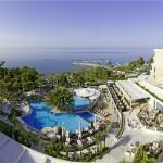 Mediterranean Beach Hotel 4