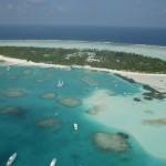Meeru Island Resort 4