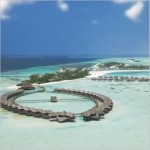 Olhuveli Beach Resort & SPA 4+