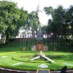 Туры в Камбоджу, Пномпень