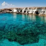 Отдых на Кипре, Протарас