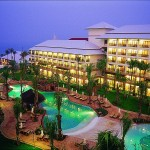 Ravindra Beach Resort & SPA 4