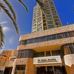 Rimonim Jerusalem Hotel 4