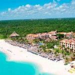 SANDOS PLAYACAR BEACH RESORT & SPA 5