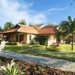 Seahorse Resort & SPA 4