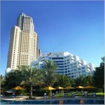 Sheraton Jumeirah Beach Resort & Towers 5