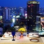 Sheraton Saigon Hotel & Tower 5