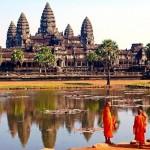 Туры в Камбоджу, Сием Реап