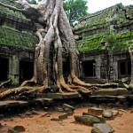 Отдых в Камбодже, Сием Реап