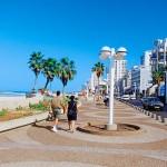 Отдых в Израиле, Тель-Авив