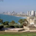 Туры в Израиль, Тель-Авив